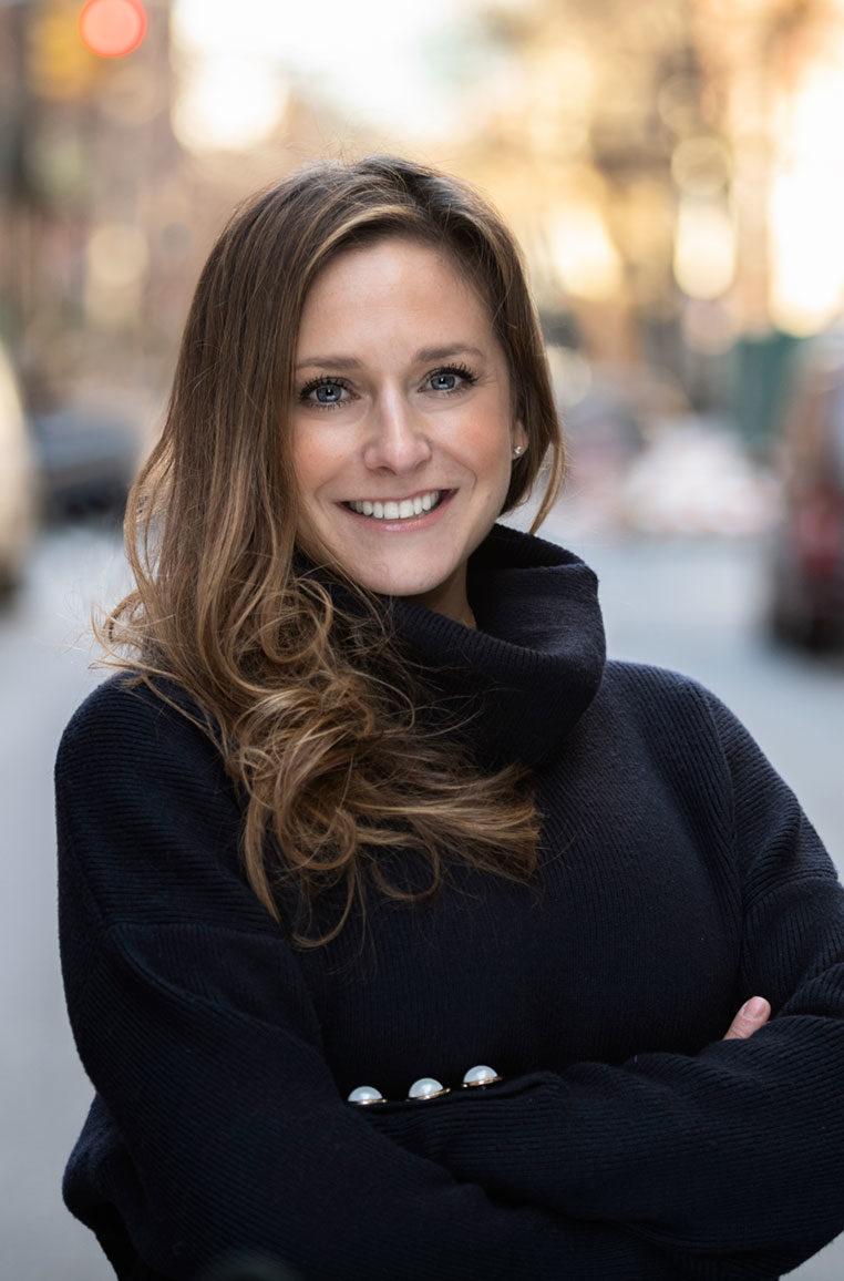 Rebecca Gordon