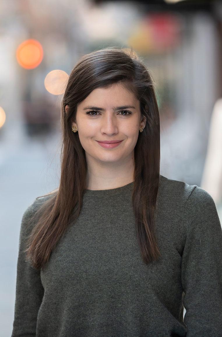 Hannah Grace Miles